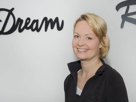 Kirsten Unsel